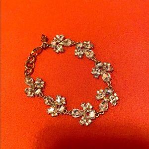Banana Republic sparkly bracelet